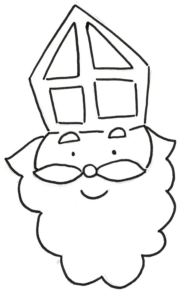 Sinterklaas pietenbriefjes
